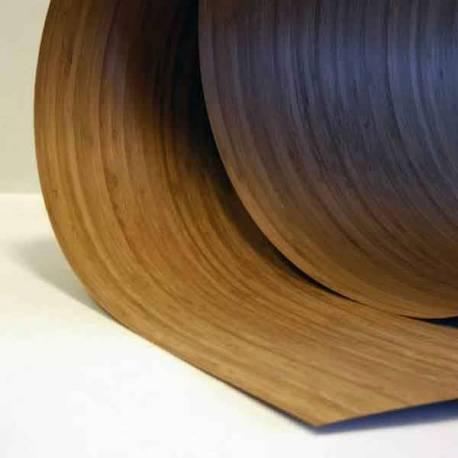 Bambus-Messerfurnier- 2500 x 430 x 0,6 mm