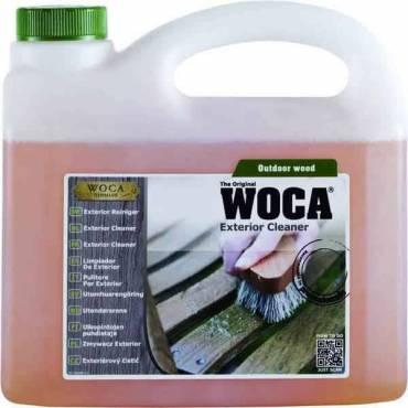 """WOCA """"Exterior"""" Cleaner für Holz im Außenbereich"""