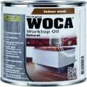 Arbeitsplatten oil, Natur für Holz im Wohnbereich