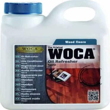 Oil Refresher Natur für geölte Holzoberflächen