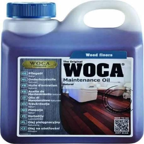 Pflege Öl Natur, für geölte Holzoberflächen