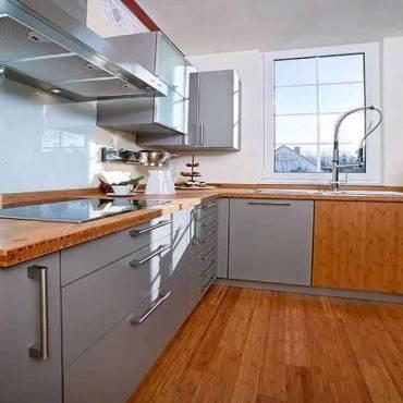 5-S Küchen-Arbeitsplatte 3 Meter