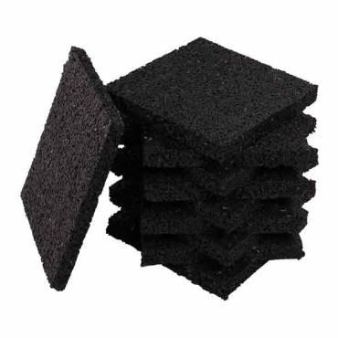 Terrassen Pad's in 5 und 10 mm