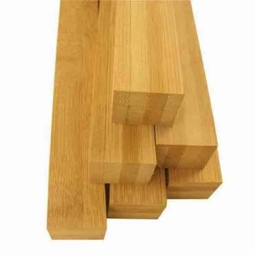 Bambus Balken 2440x55x55 mm (Innenbereich)