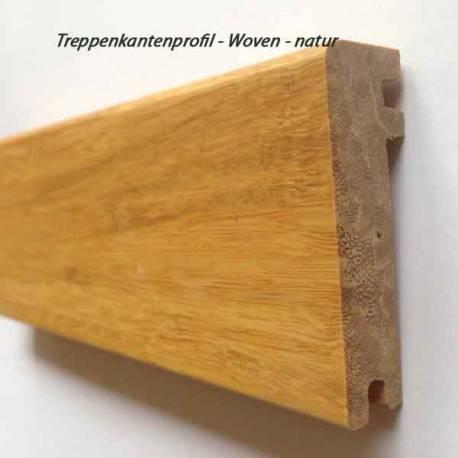 Bambus Zubehör TK Leisten