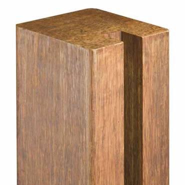 Bambus Pfosten Deluxe