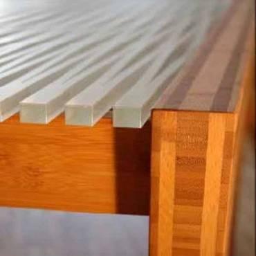 "5-S Küchenarbeitsplatten ""GUANGZHOU"" 4 Meter"