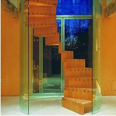 Treppenstufen 5 S massiv