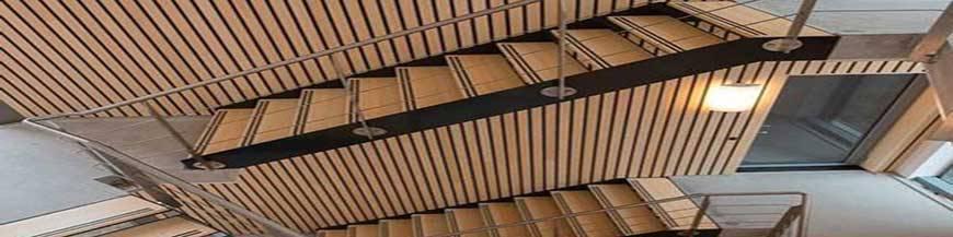 Sockelleisten Wandleisten Treppenkanten