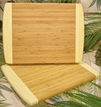 reiche Auswahl an Bambus Küchenschneidebretter