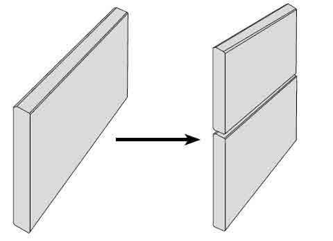 Rhombus Profil